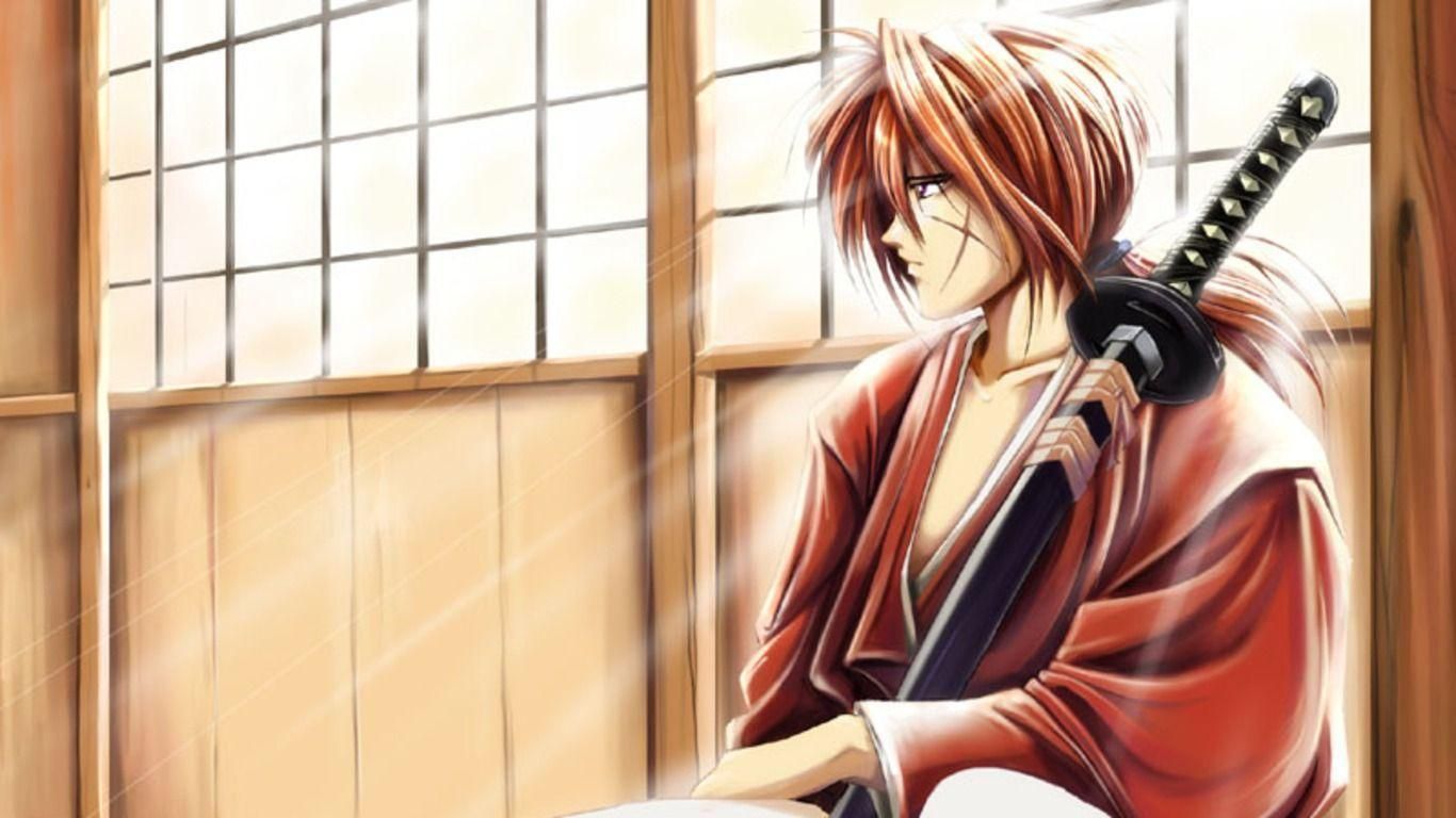 rurouni kenshin wallpaper - photo #9