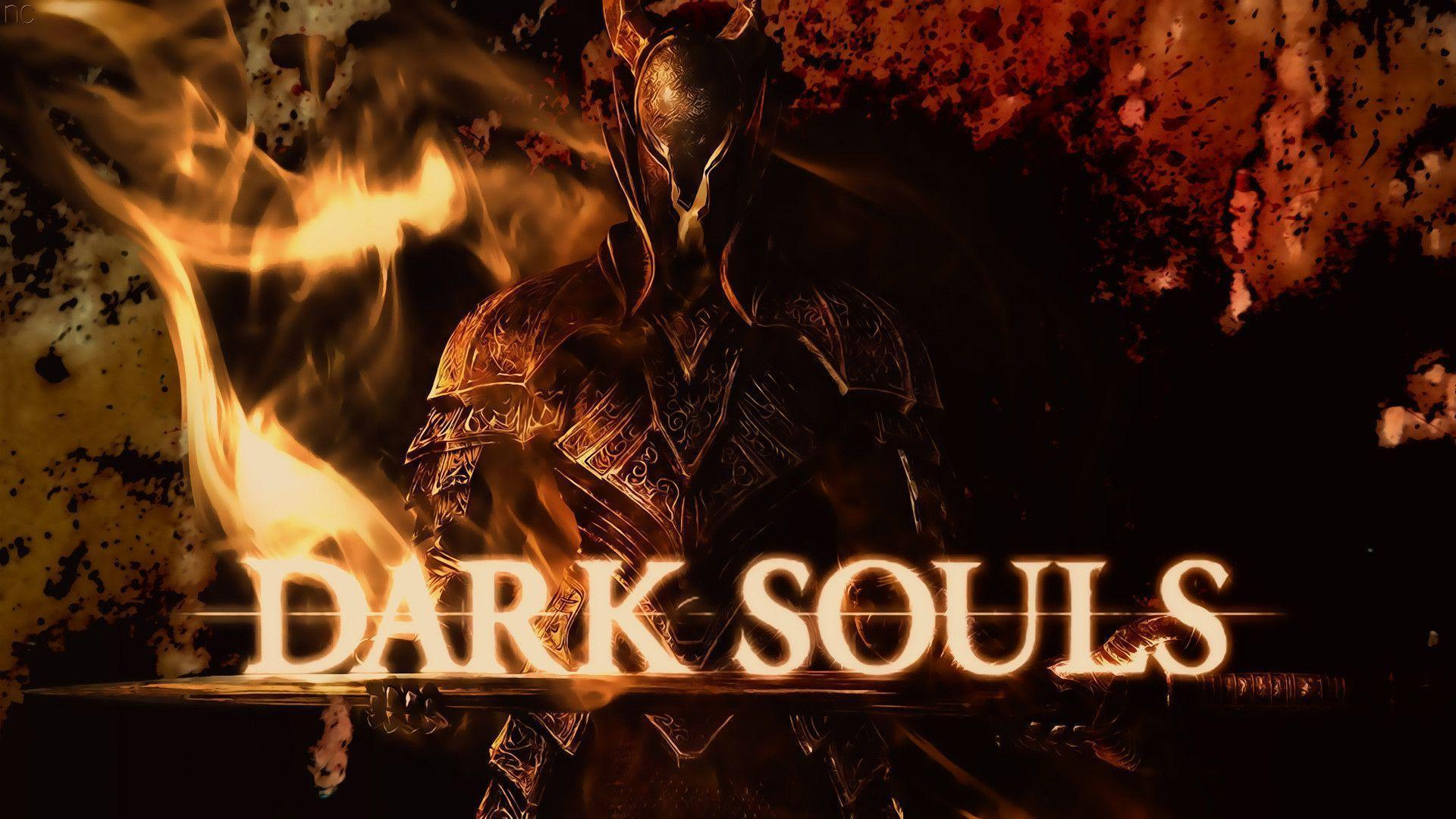 dark souls wallpaper breaking - photo #21