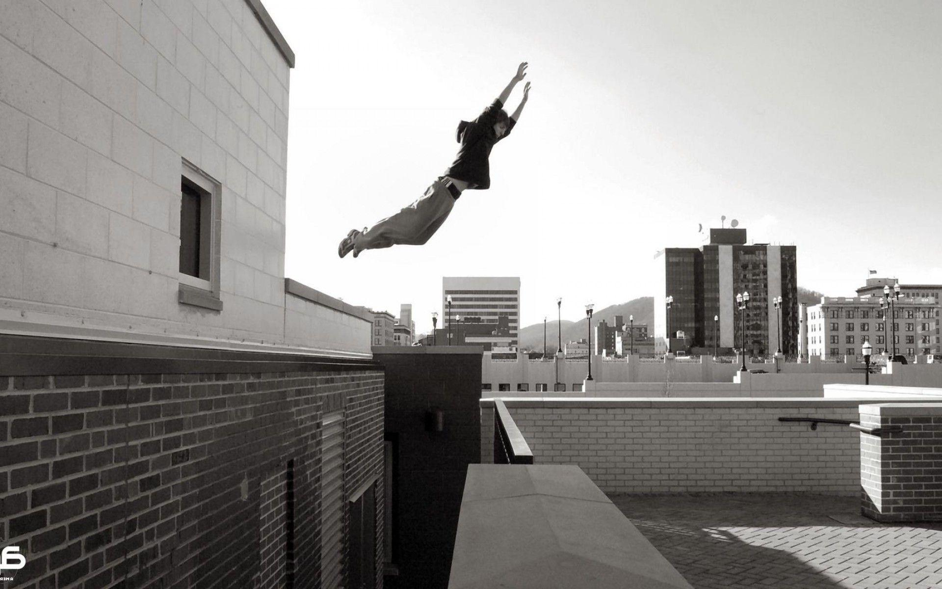 Wallpapers Parkour Hd