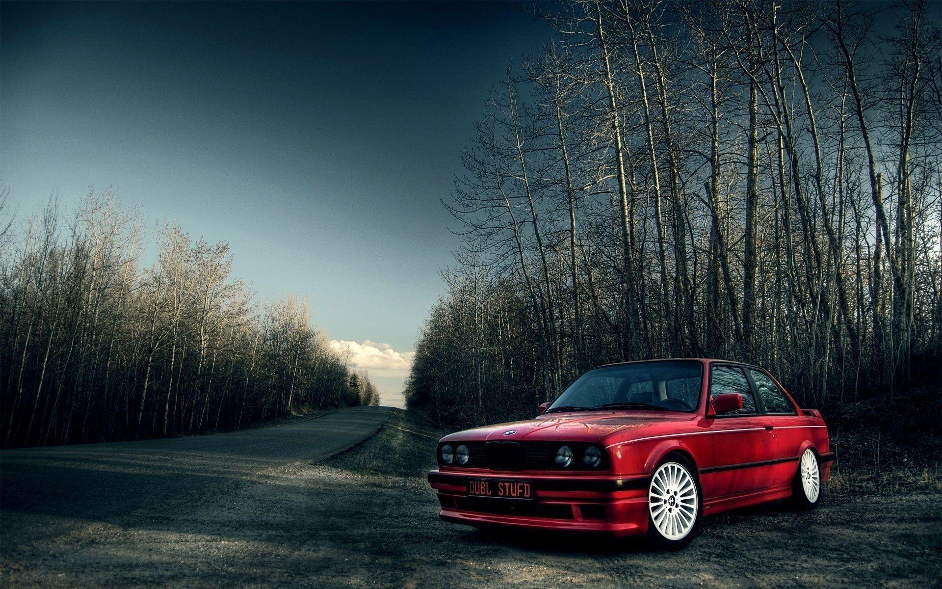 Bmw E30 Wallpapers Wallpaper Cave