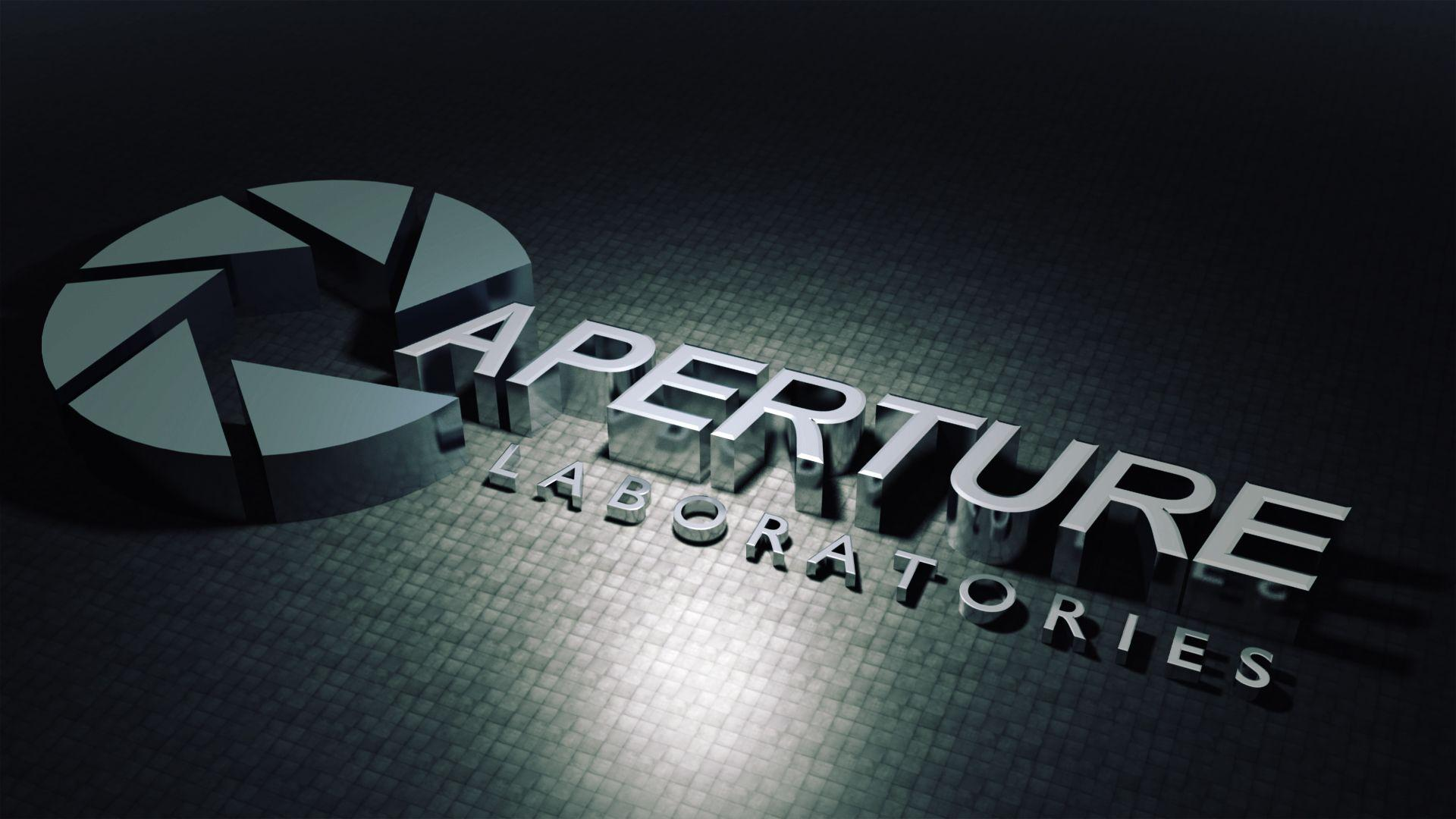 Aperture Laboratories Wallpapers - Wallpaper Cave