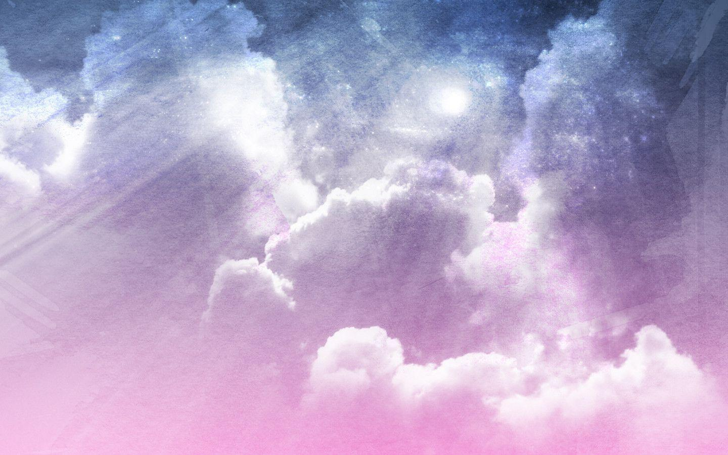Free Abstract Cloudy Sky Stock Backgrounds Image » Backgrounds Etc