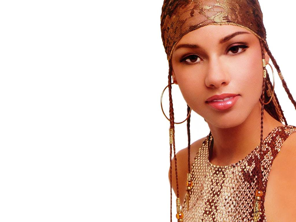 Alicia Keys Wallpapers - HD Wallpapers Inn
