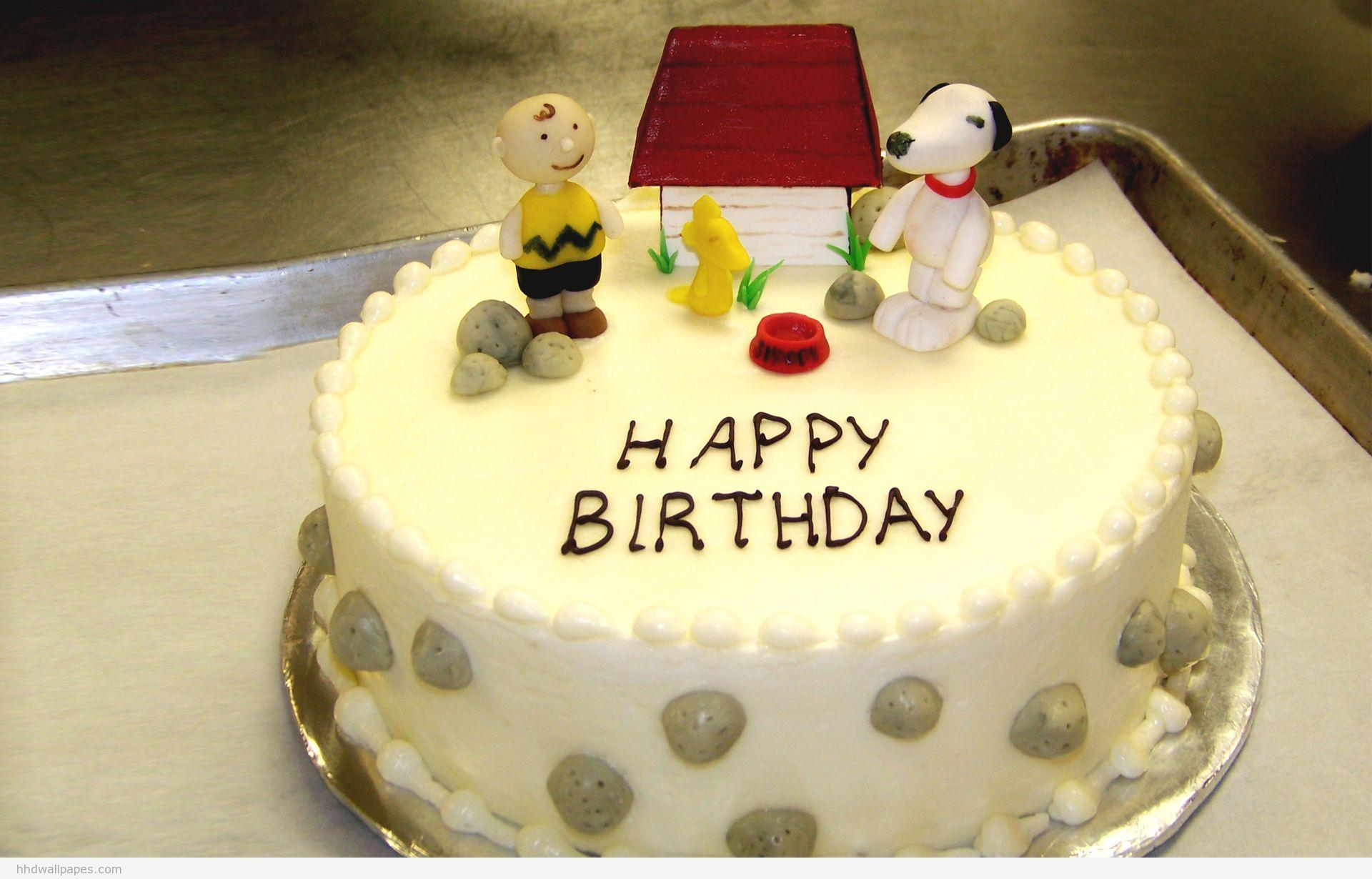 Birthday Cake Images With Name Deep : Happy Birthday Wallpapers With Name - Wallpaper Cave