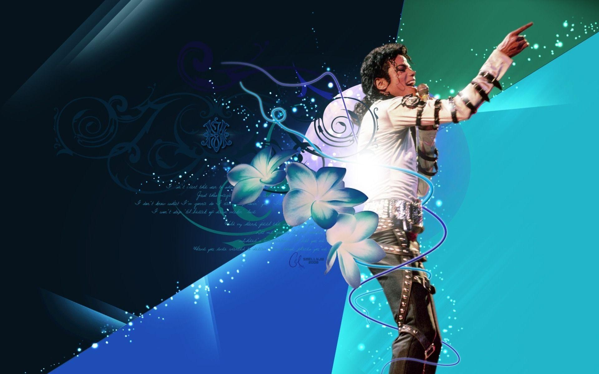 Nice Michael Jackson Wallpaper 05 | hdwallpapers-