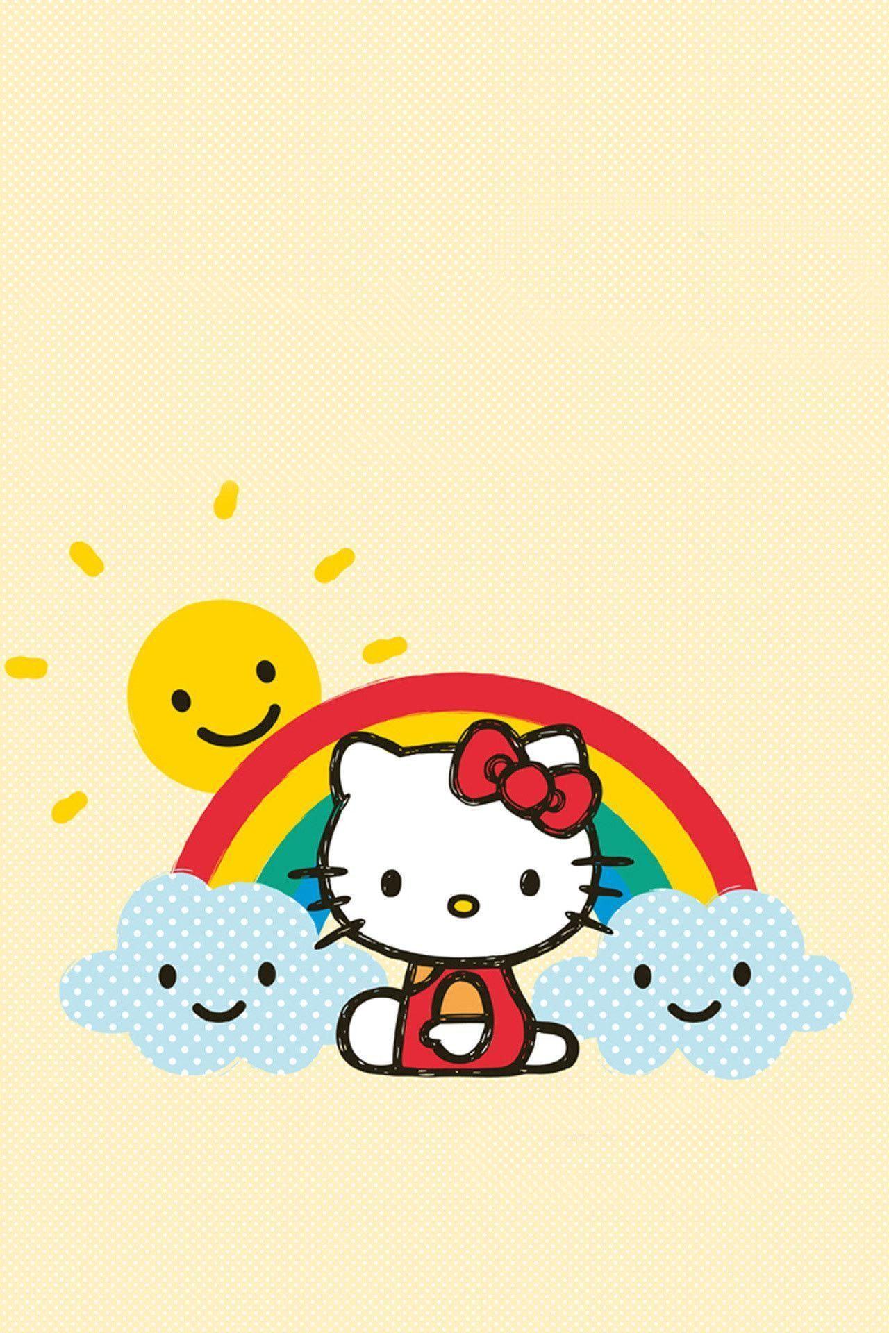 Sanrio Wallpapers - Wallpaper Cave