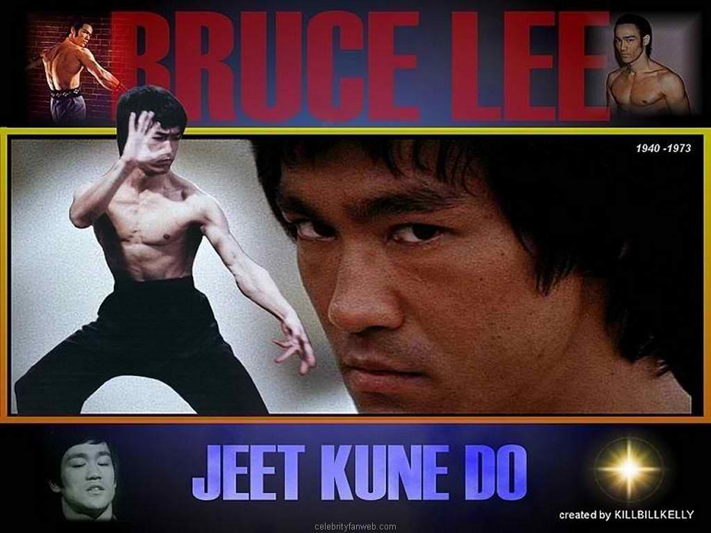 BRUCE LEE - Bruce Lee Wallpaper (28225548) - Fanpop