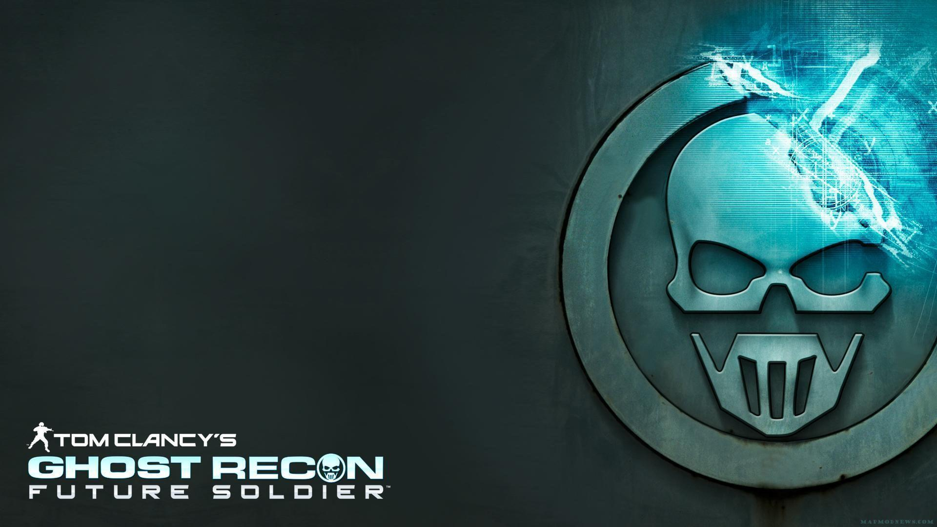 Ghost Recon Future Soldier Wallpapers - Wallpaper Cave