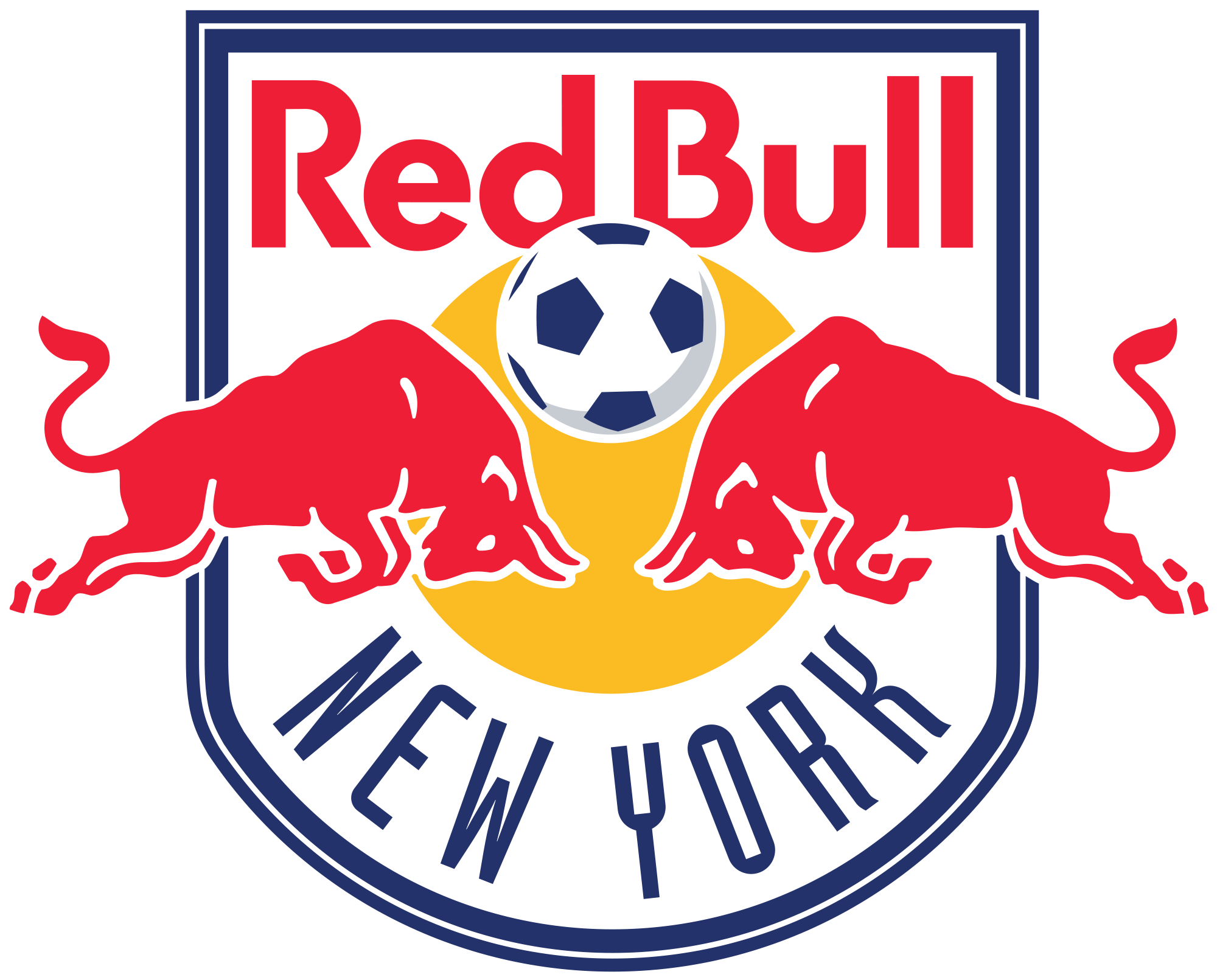 Red Bull Backgrounds And Wallpapers New York Red Bulls Logo