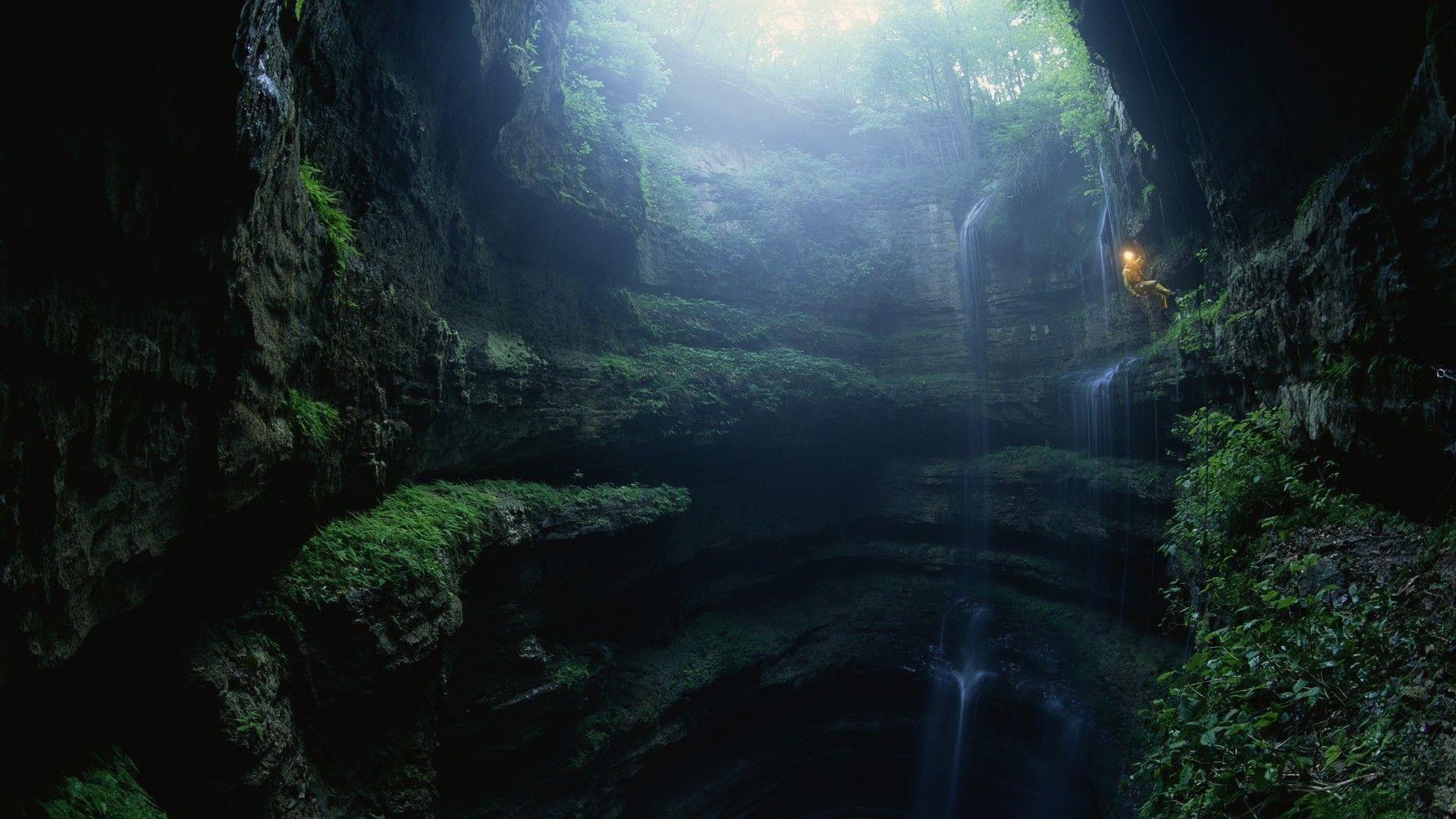 abyss wallpapers wallpaper cave