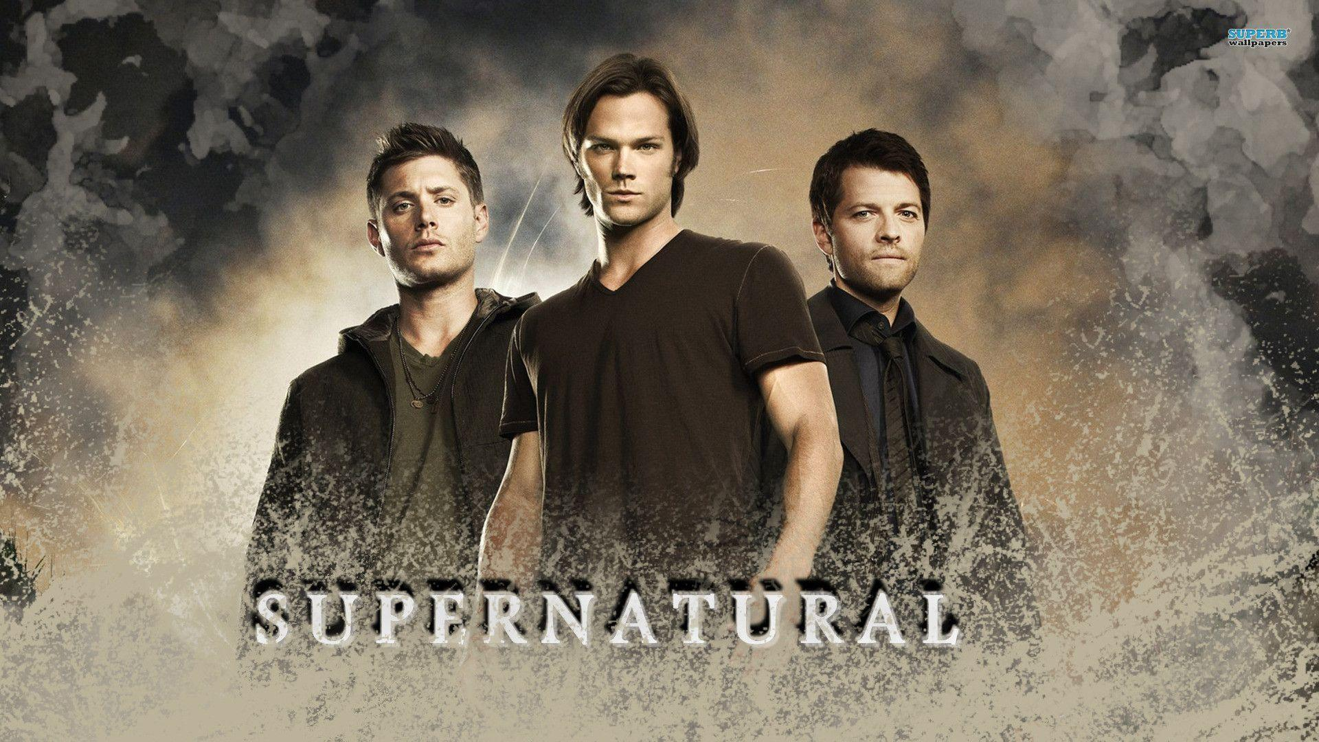 Supernatural Desktop Backgrounds  Wallpaper Cave