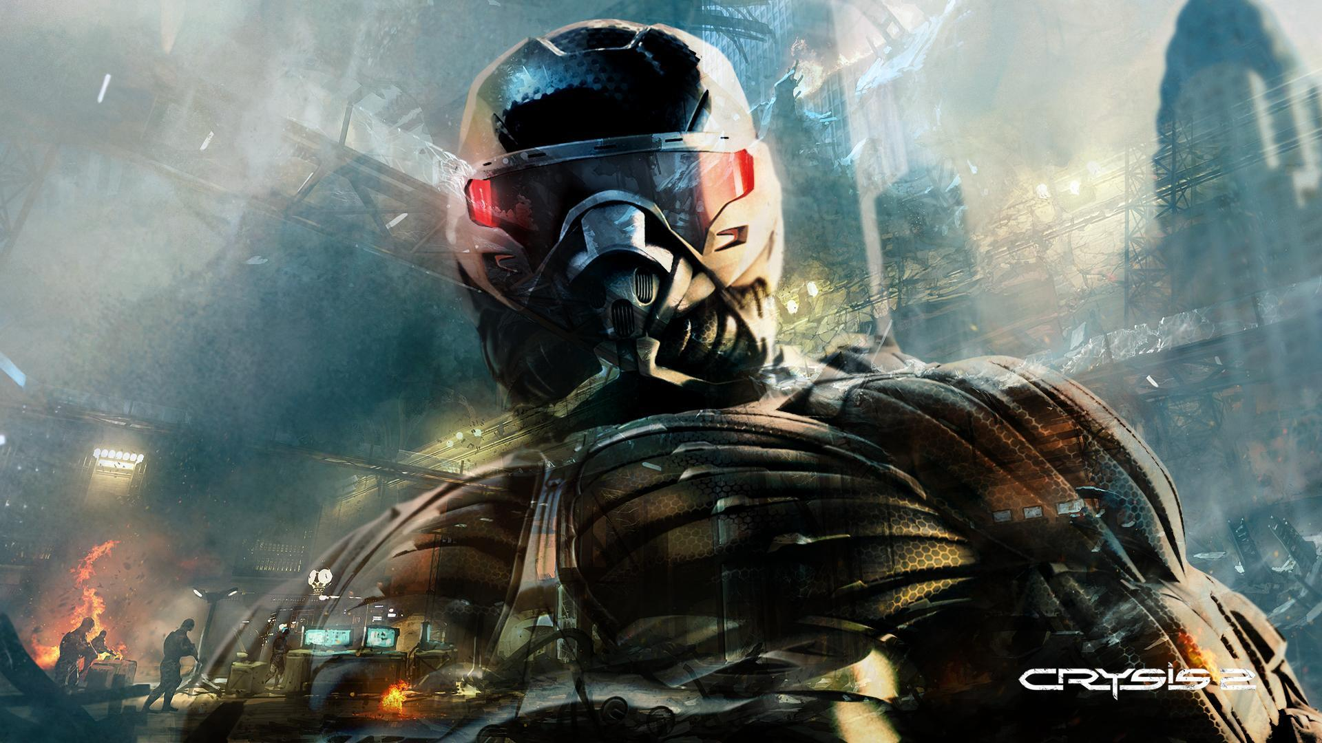 crysis 4 wallpaper hd - photo #31