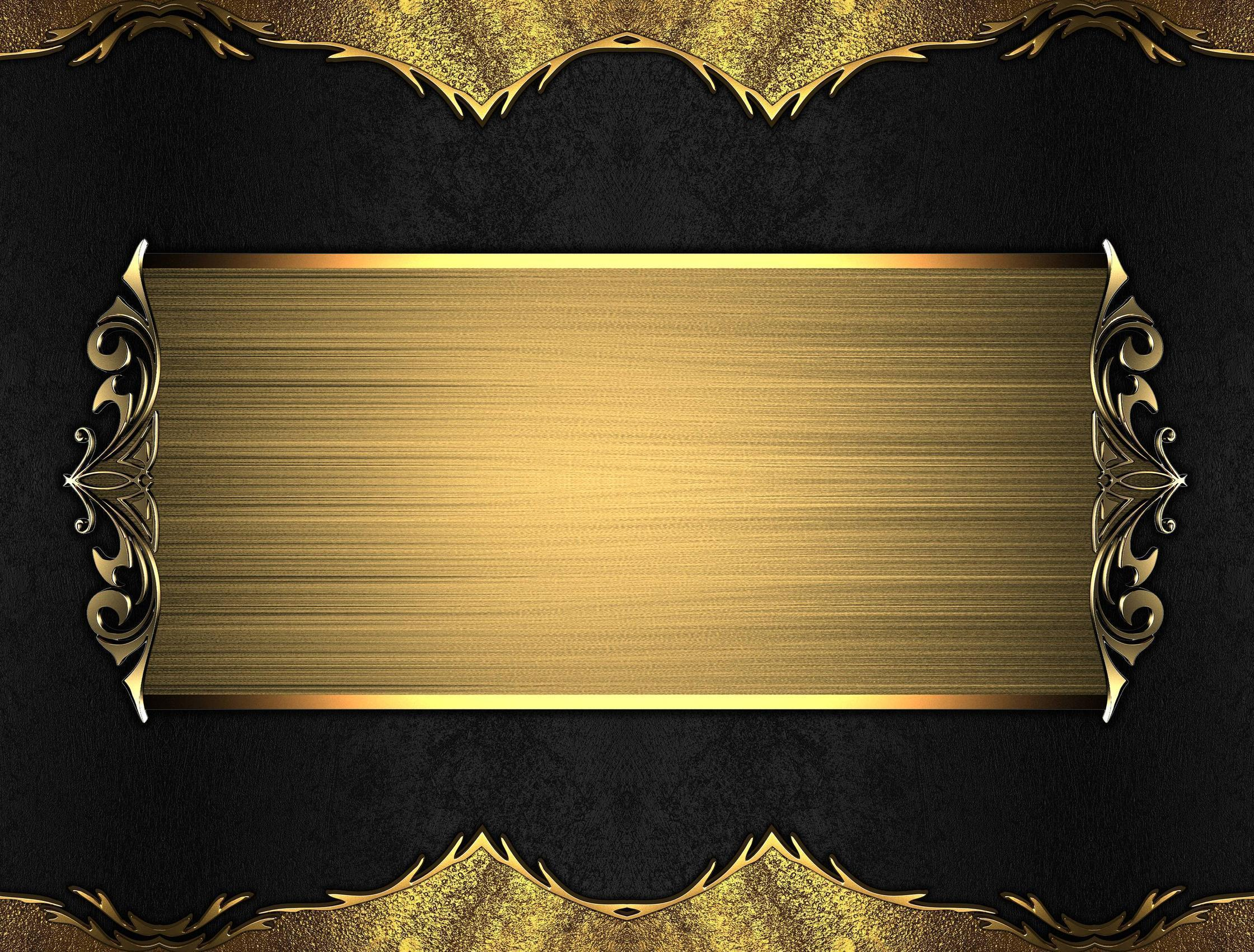 black gold backgrounds wallpaper cave