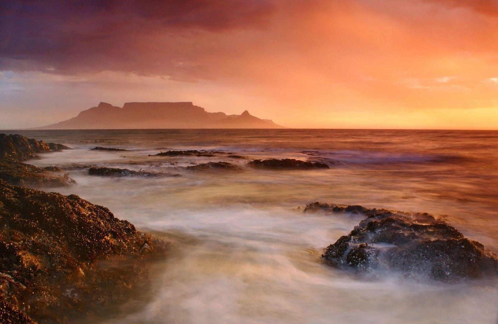 Images For > Table Mountain