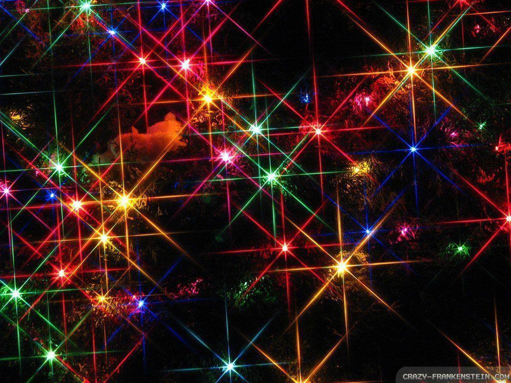 Wallpapers For > Animated Christmas Lights Wallpapers
