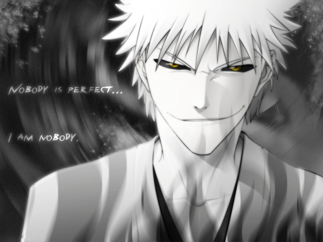 bleach ichigo hollow wallpaper - photo #31