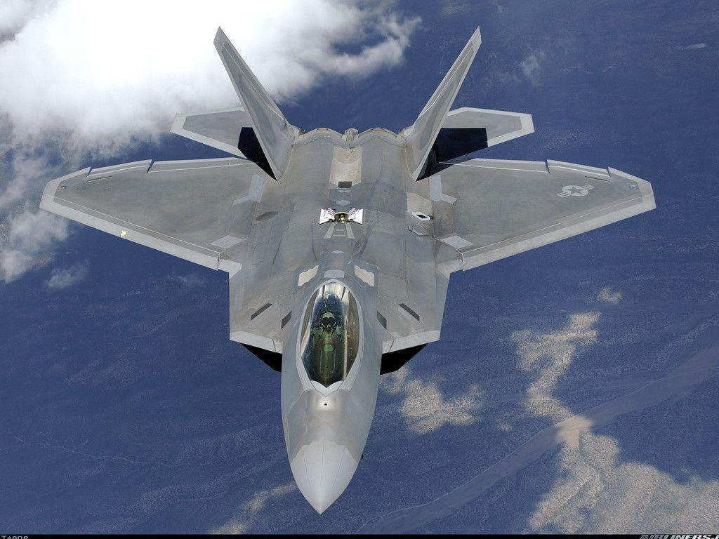 F22 Wallpapers - Wallpaper Cave
