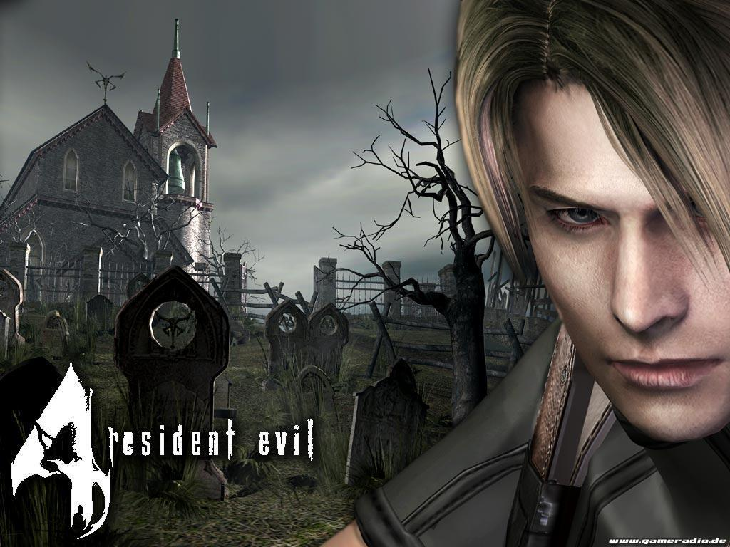 Resident Evil 4 Wallpapers - Wallpaper Cave