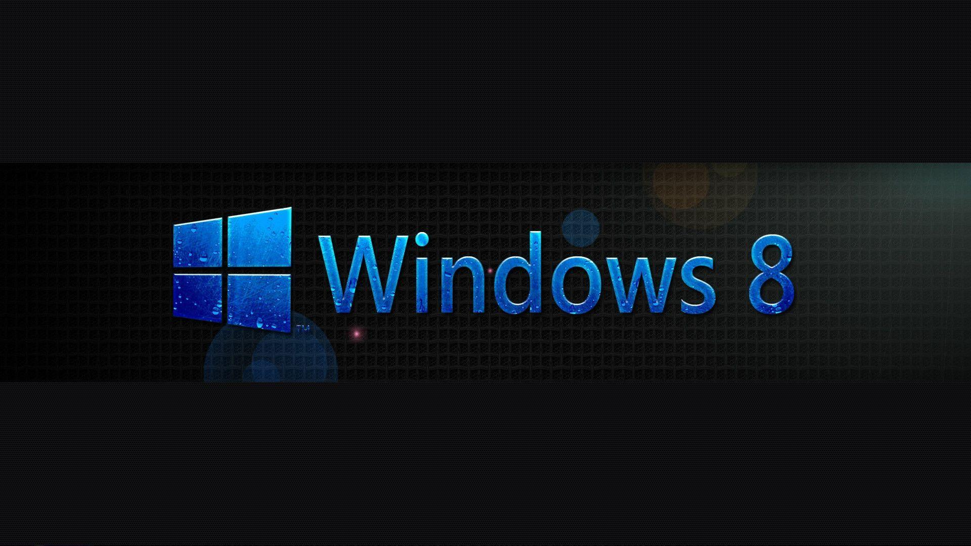 how to put a picture on desktop windows 8