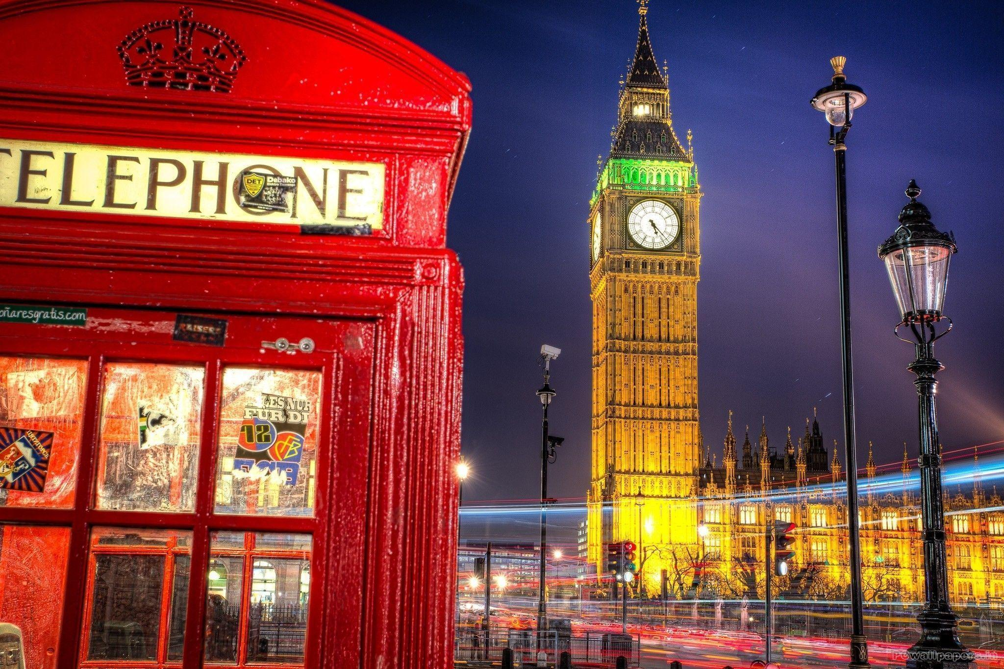 London England Wallpapers 1366x768 Download Picture