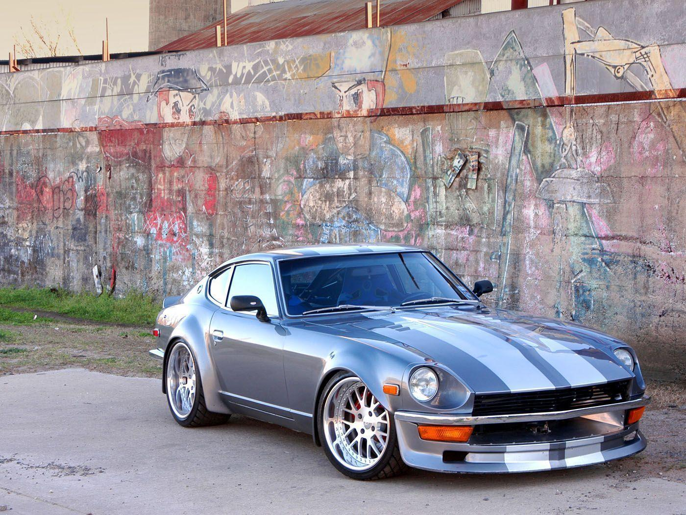 datsun 240z wallpapers wallpaper cave. Black Bedroom Furniture Sets. Home Design Ideas