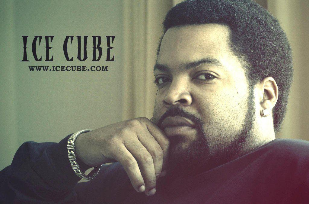 Ice Cube Wallpapers by MeKo213