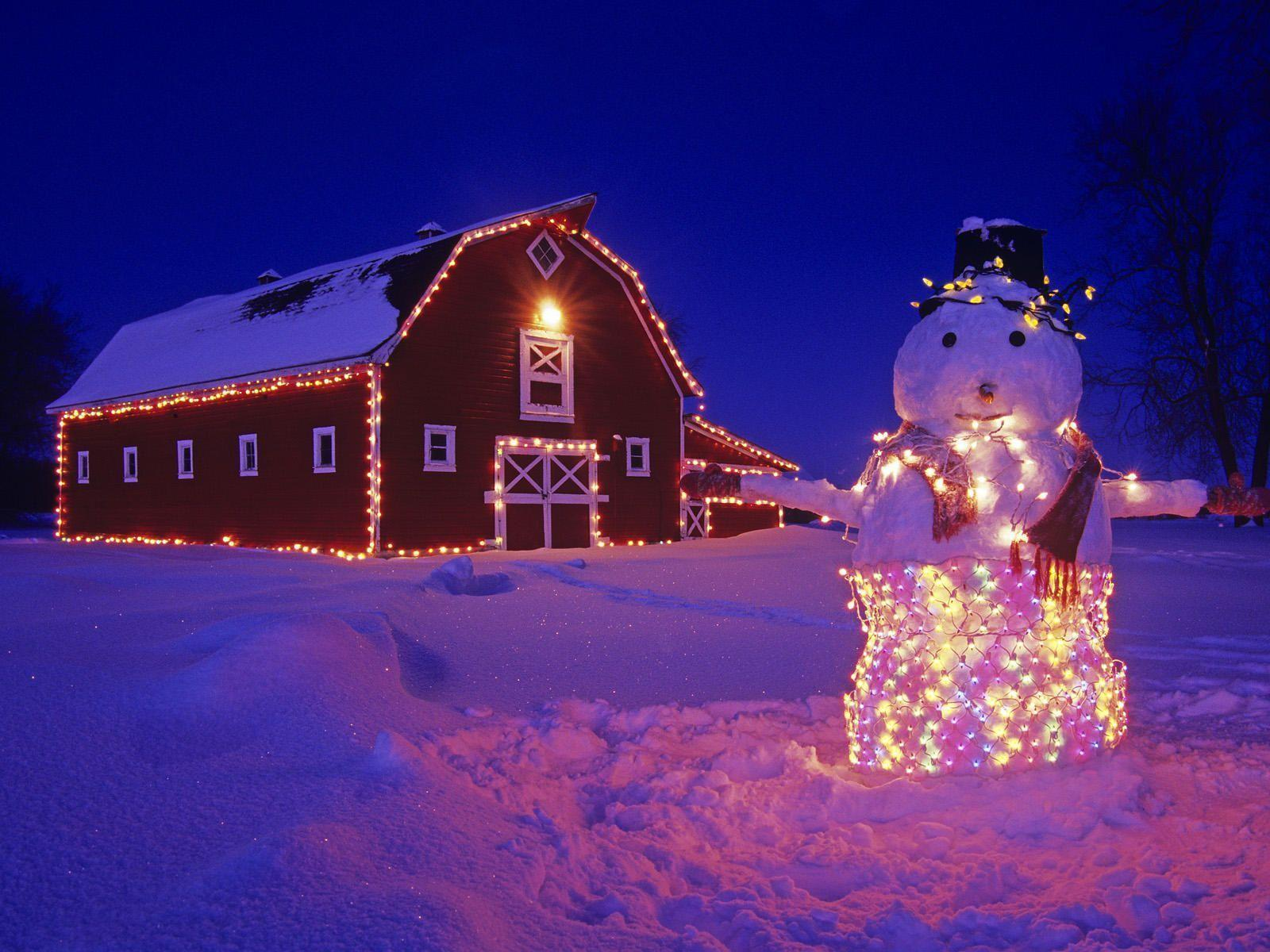country christmas hd wallpapers hd wallpapers inn - Country Christmas