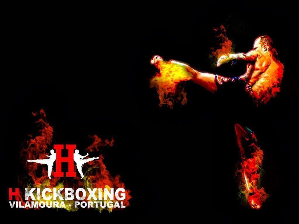Kickboxing Wallpapers - Wallpaper Cave