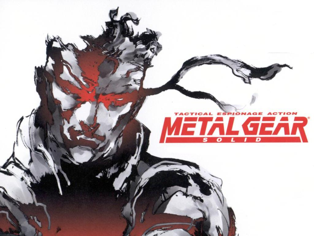 Metal Gear Solid: The Legacy Announced - For the Love of Gaming
