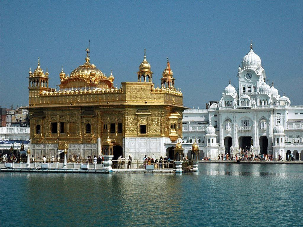 Old Golden Temple Wallpapers - Wallpaper Cave