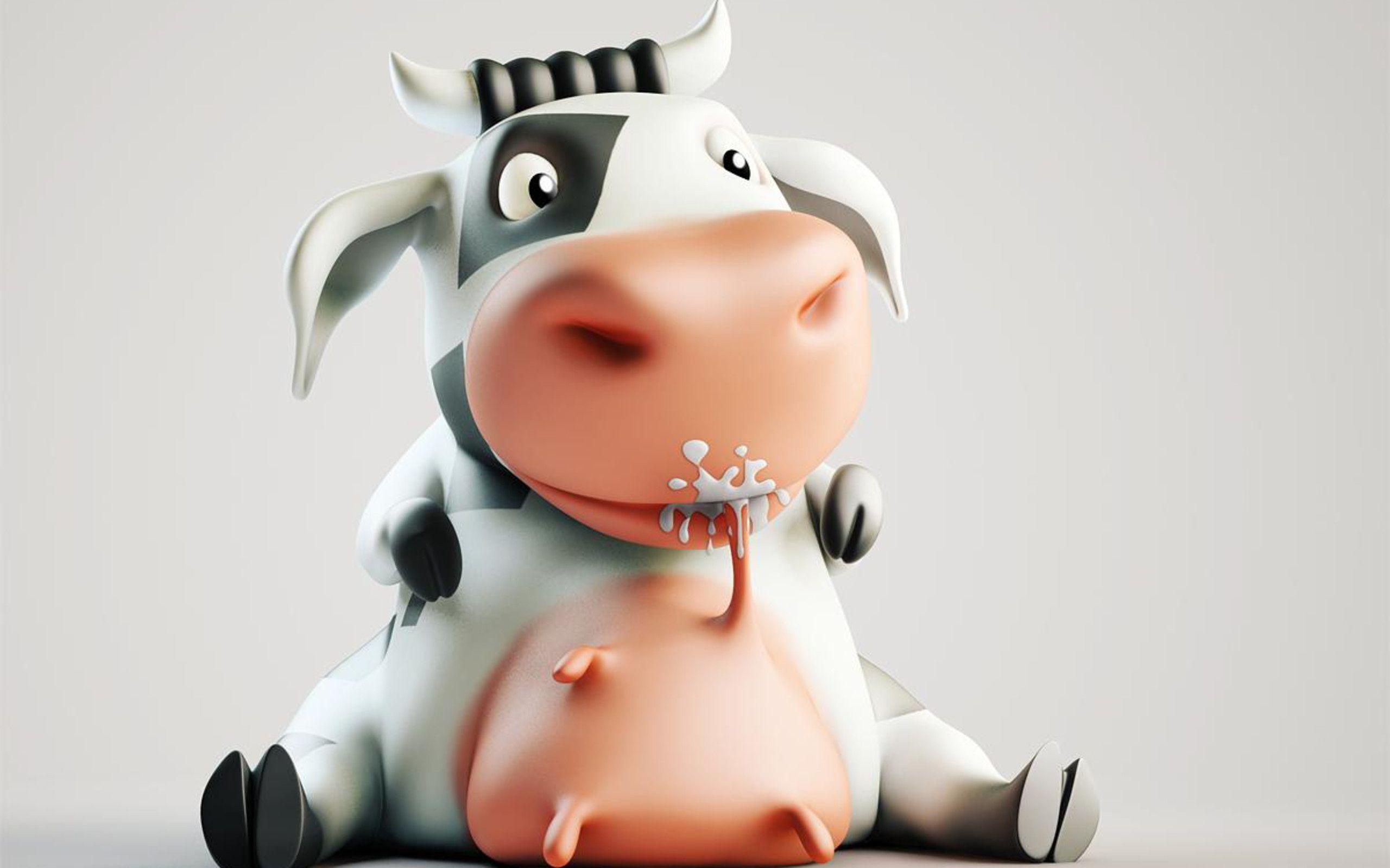 Amazoncom cow wall art