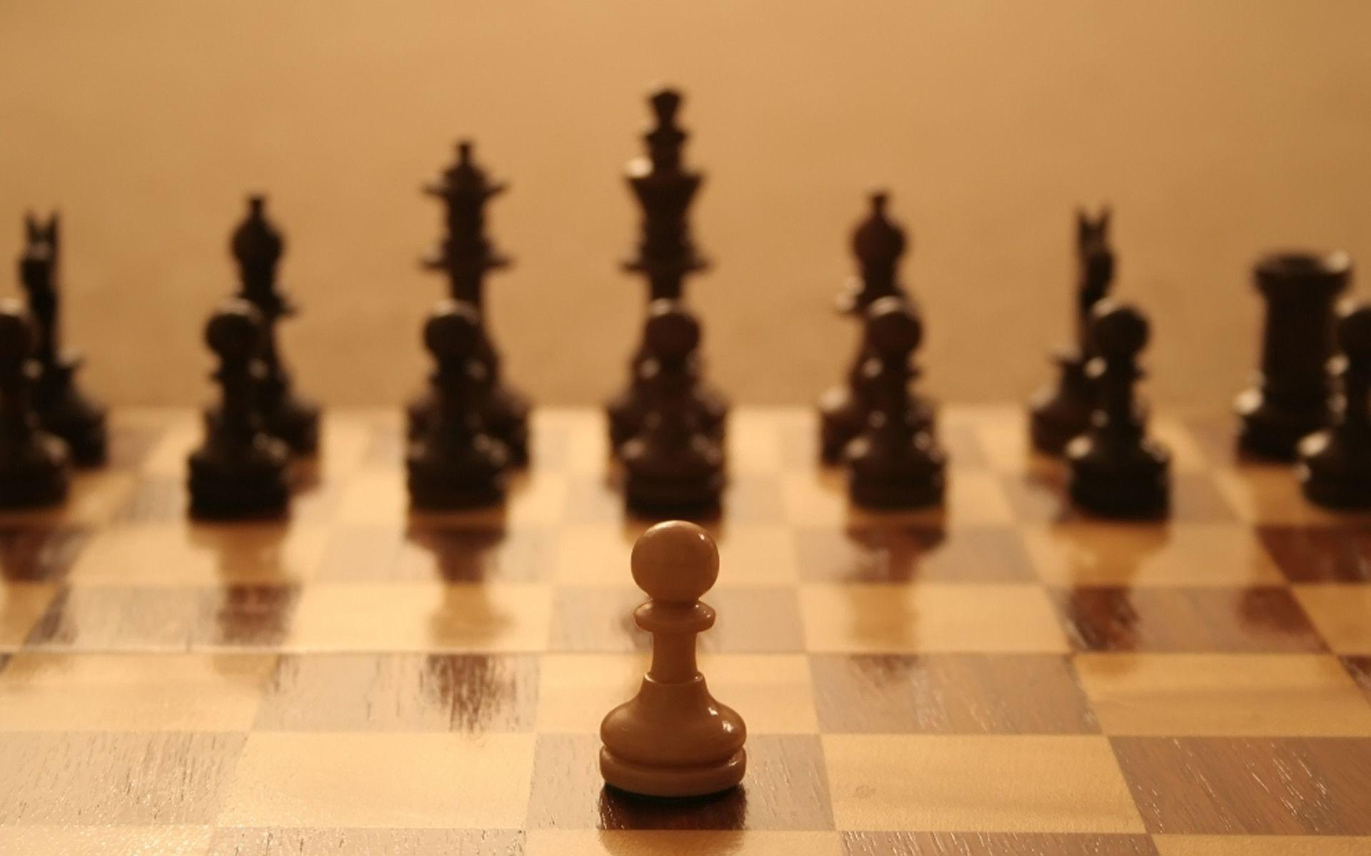Chess Computer Wallpapers, Desktop Backgrounds 1920x1200 Id: 71792