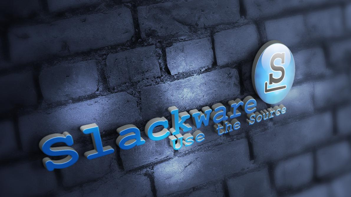Slackware Fire : Desktop and mobile wallpaper : Wallippo