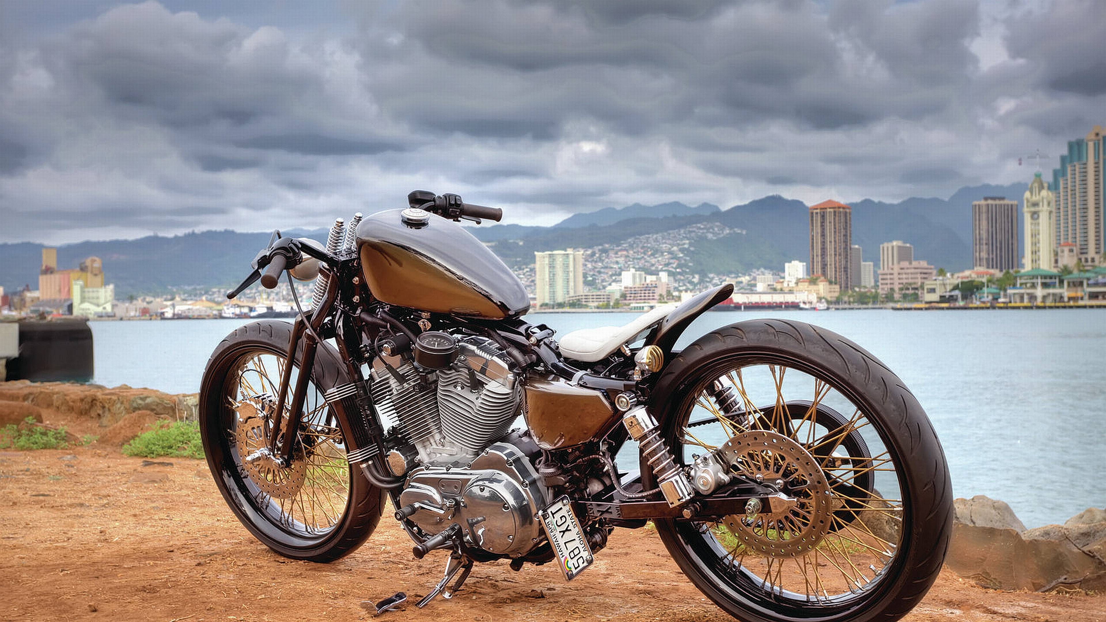 Harley Davidson Backgrounds For Desktop - Wallpaper Cave