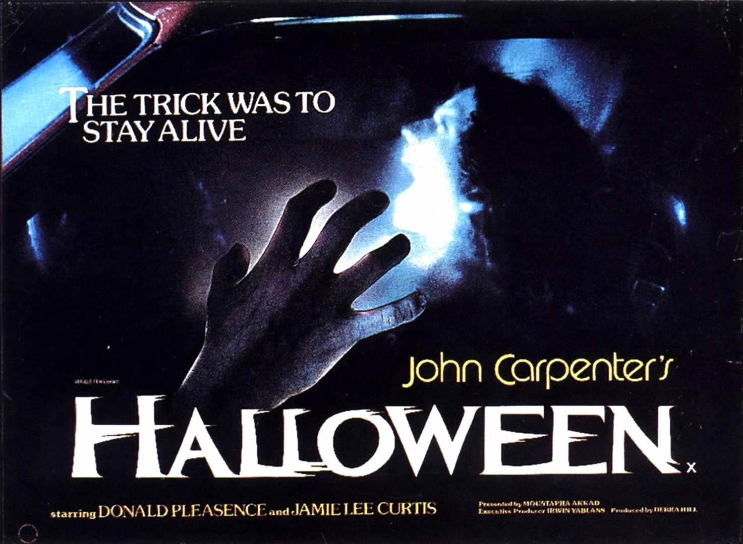 halloween 2 movie wallpaper - photo #16