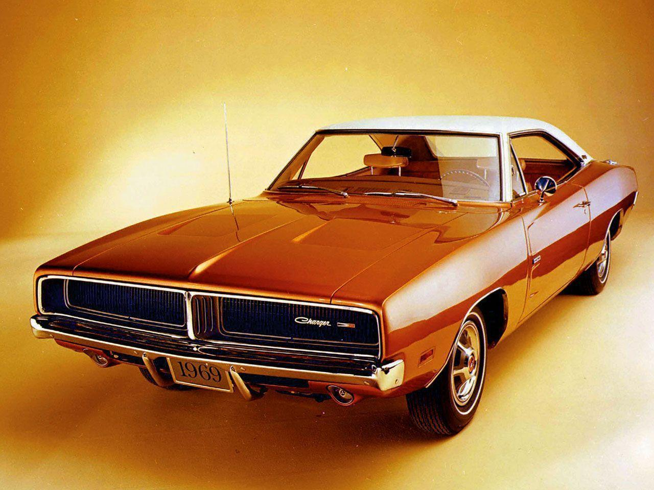 Mopar Wallpapers