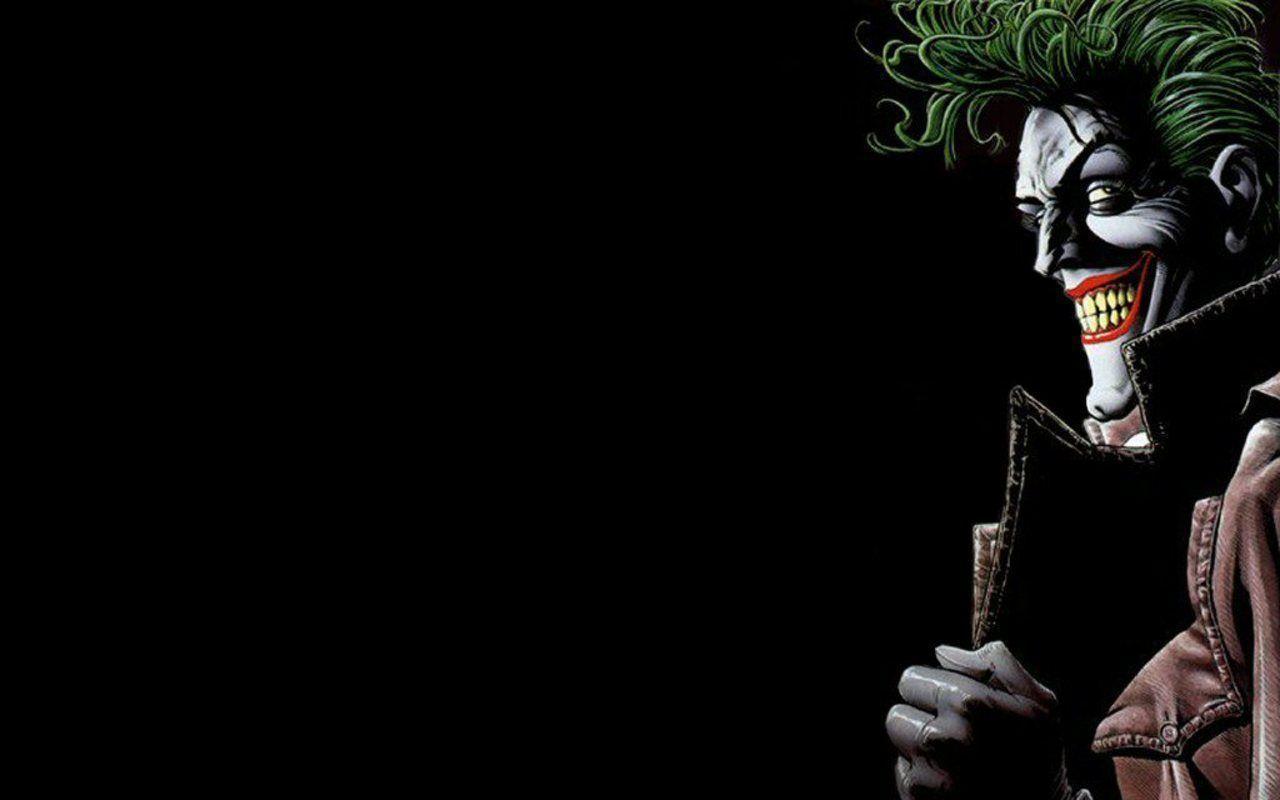 Joker Comic Wallpapers - Wallpaper Cave Joker Wallpaper Hd Widescreen