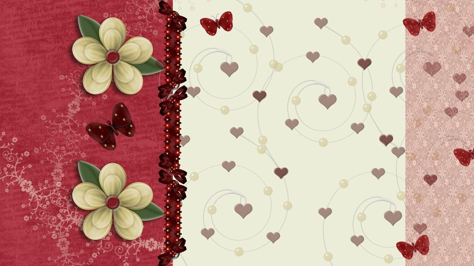 Birthday happy flowers wallpapers flower wallpaper 1920x1080 px ...