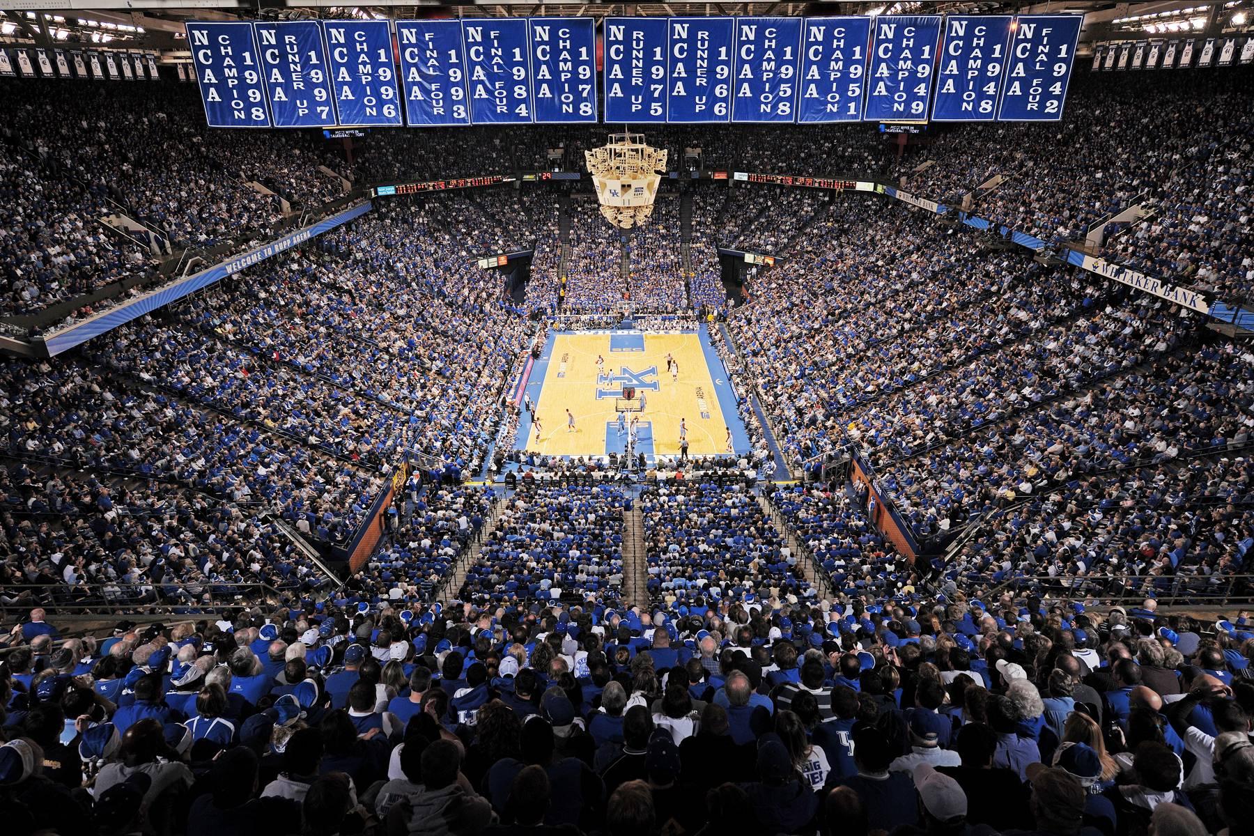 Uk Basketball Wallpaper: College Basketball Wallpapers
