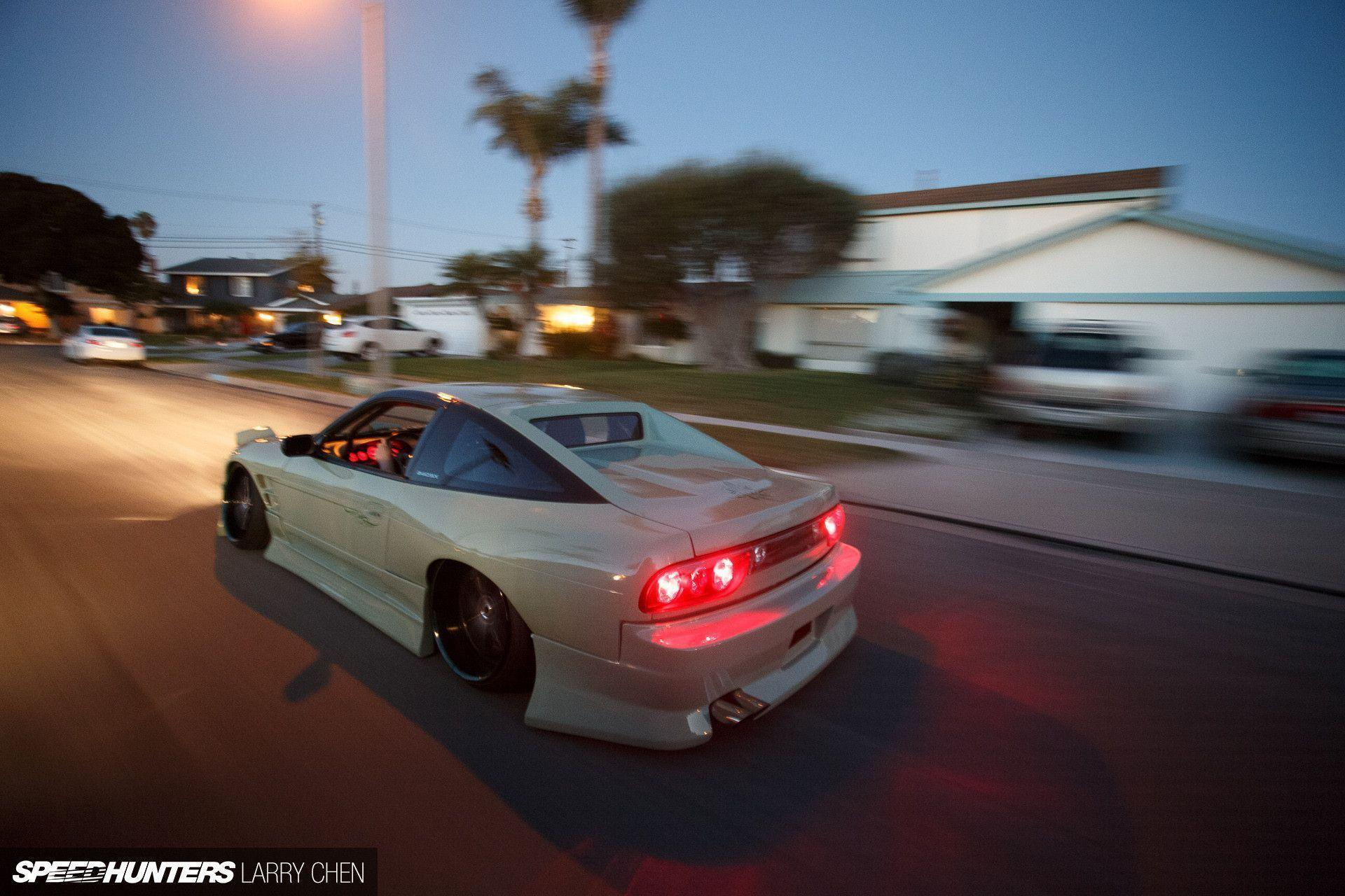 Nissan 240SX S13 tuning lowrider tw wallpaper | 1920x1280 | 188055 ...