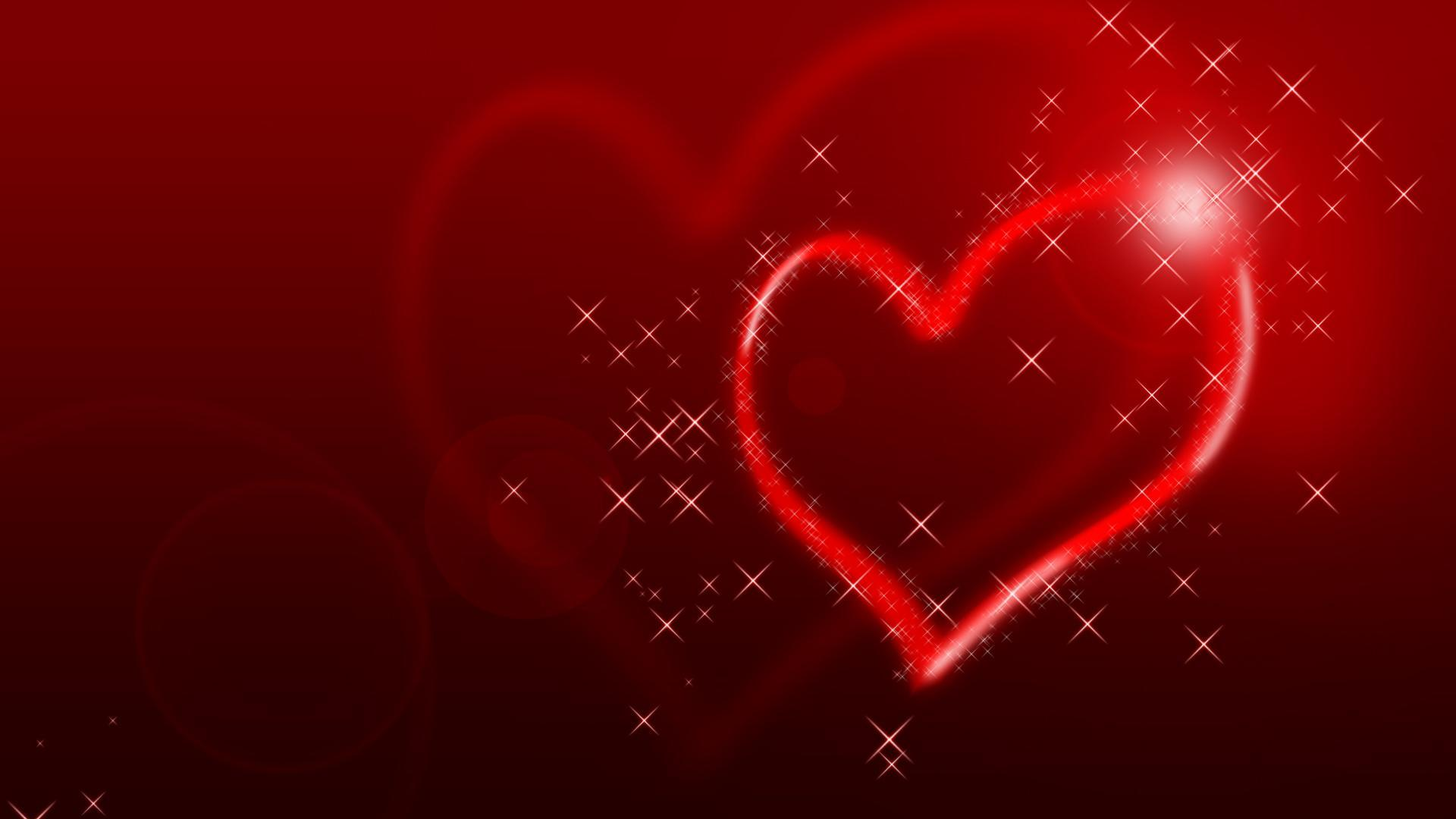 Red Love Wallpapers - Wallpaper cave