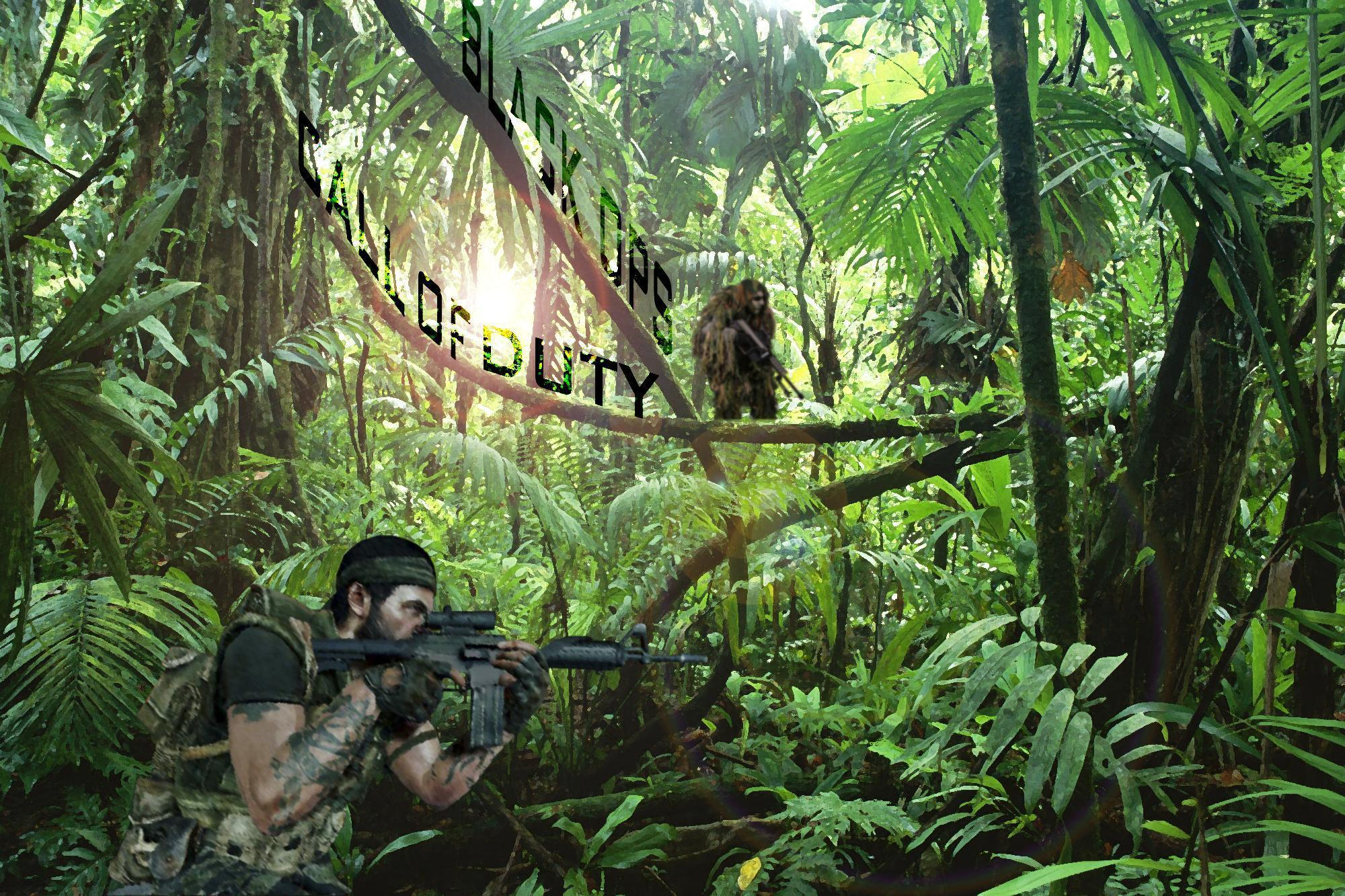 My Black Ops Wallpaper | Se7enSins Gaming Community