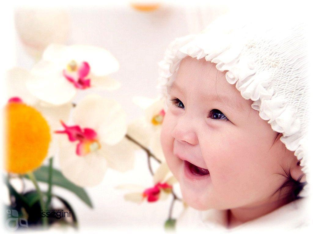 Babies Wallpapers For Laptop: Cute Baby Backgrounds