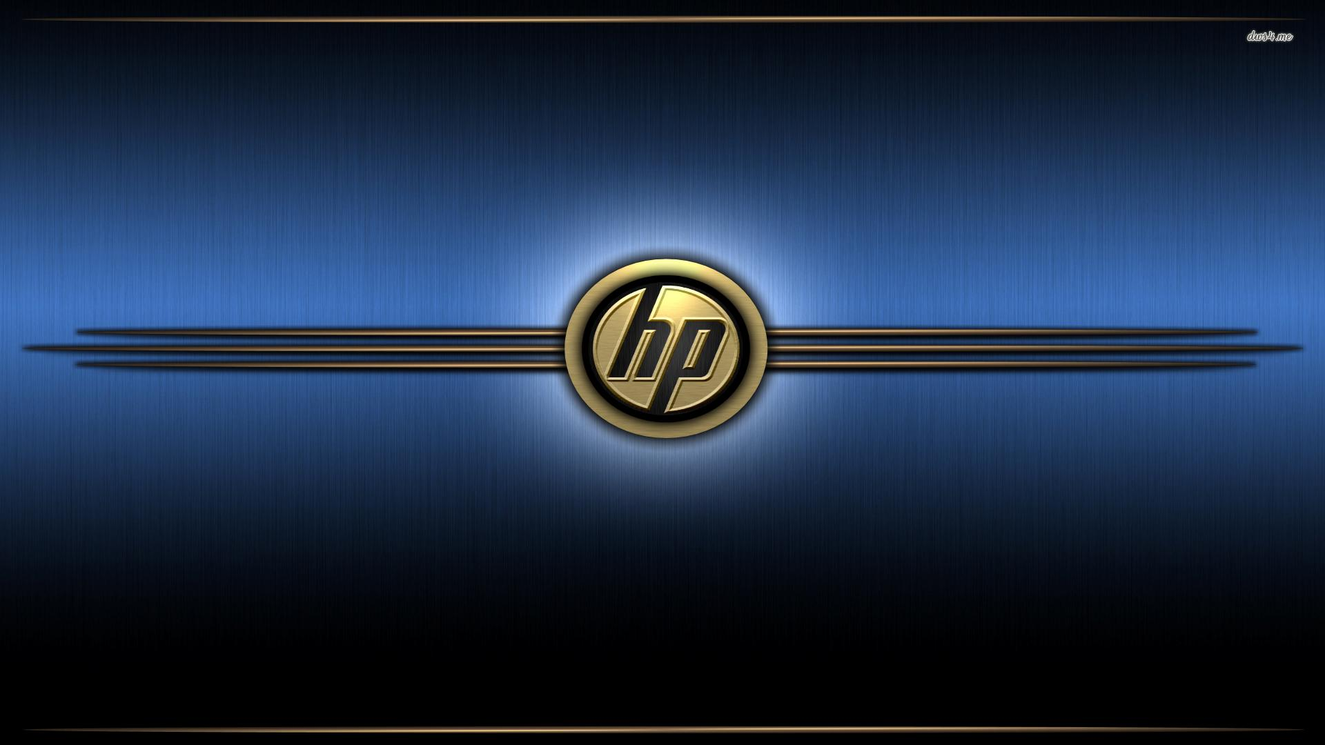 HP Logo Wallpapers - Wallpaper Cave
