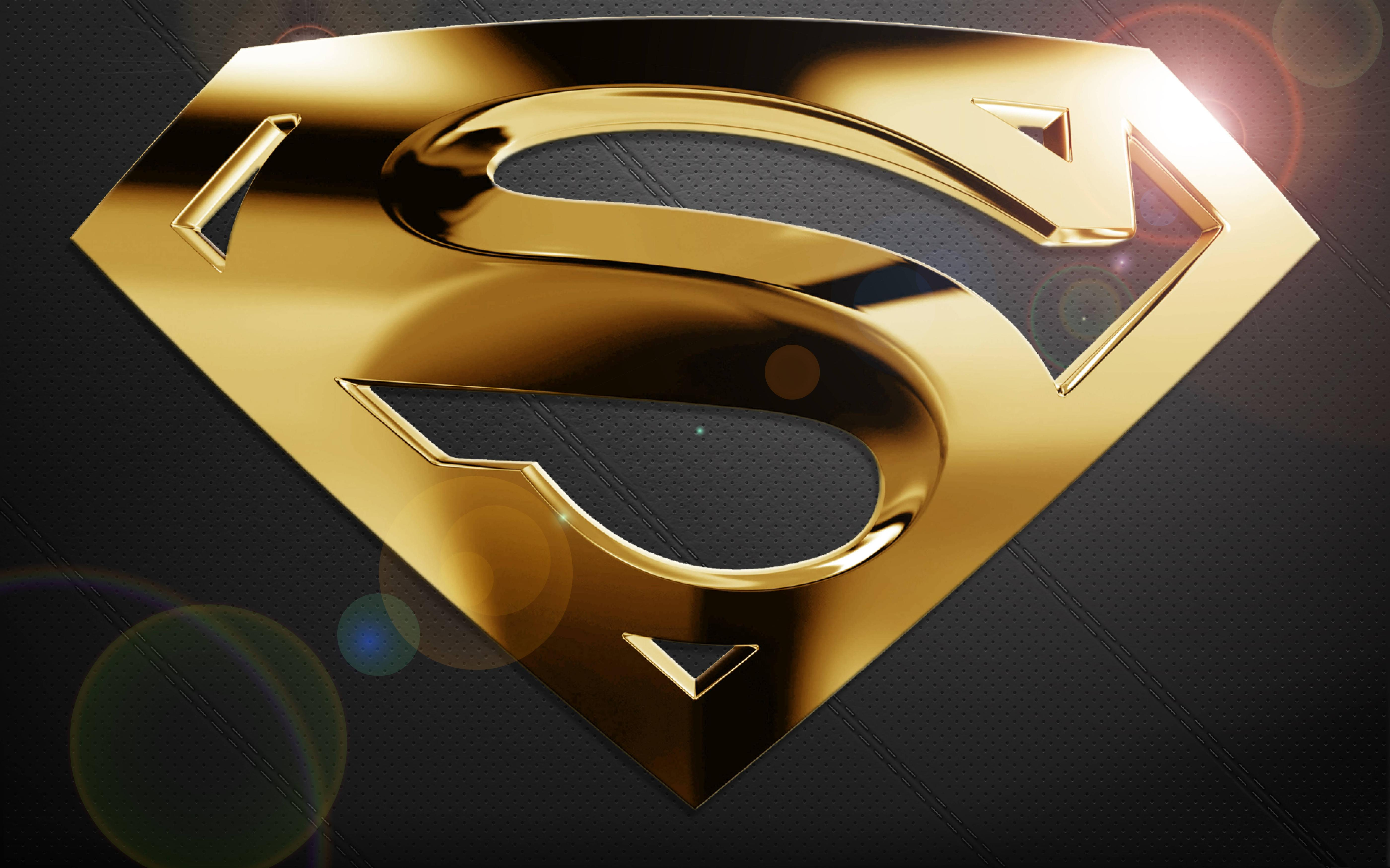 Black Superman Logo Wallpapers Image & Pictures