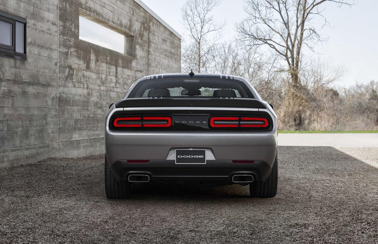 2015 Dodge Challenger Black Wallpapers