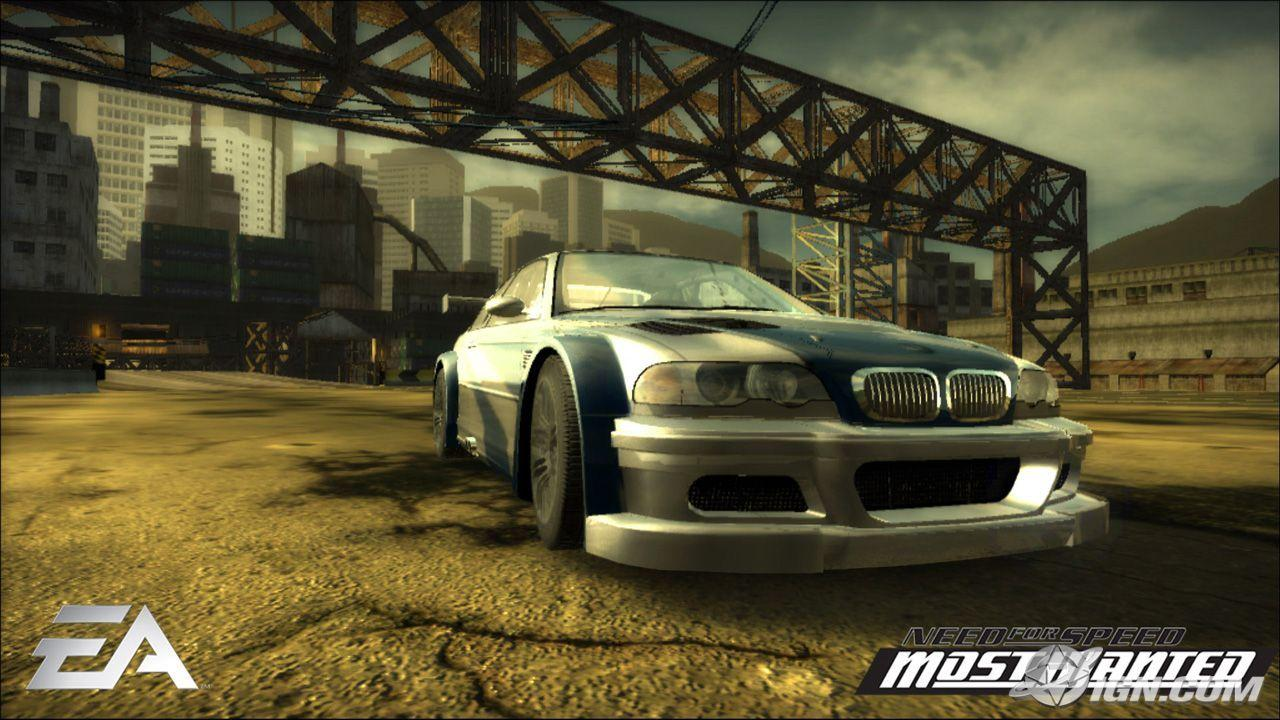 NFS Most Wanted Wallpapers - Wallpaper Cave