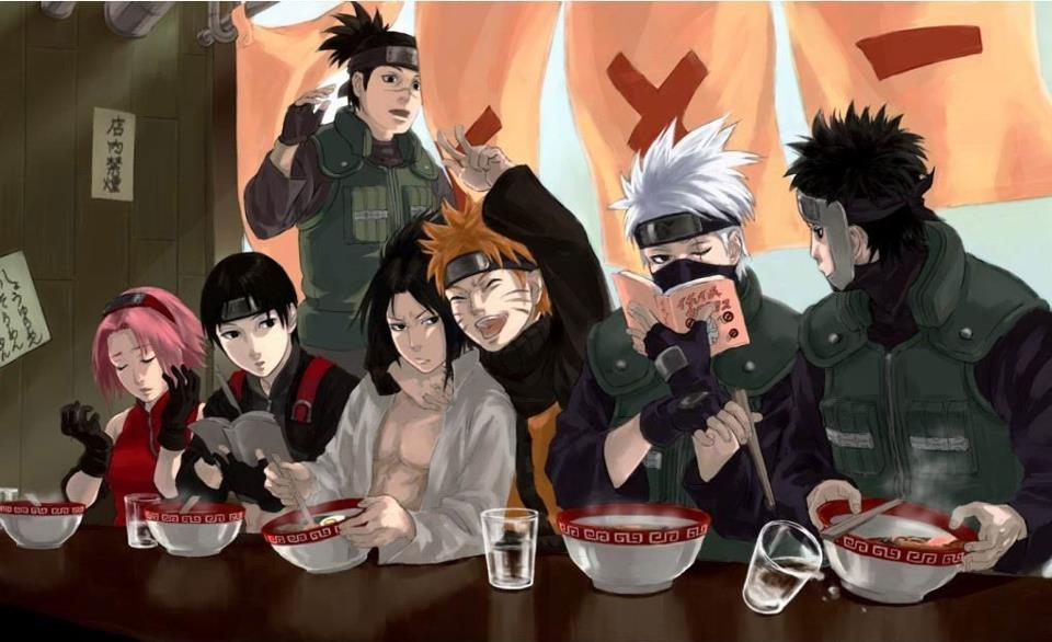 real free online games naruto