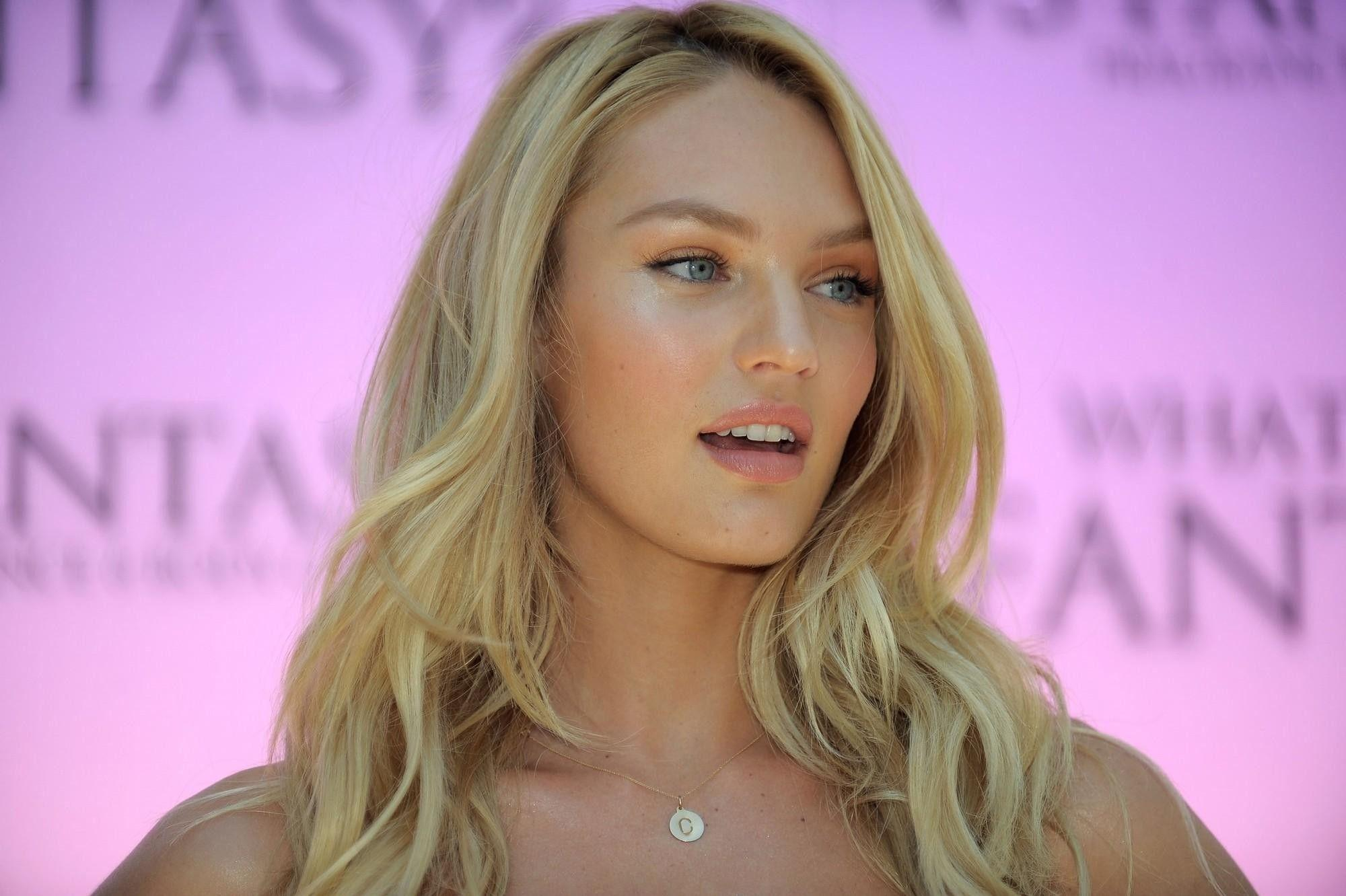Candice Swanepoel Computer Wallpapers, Desktop Backgrounds ...