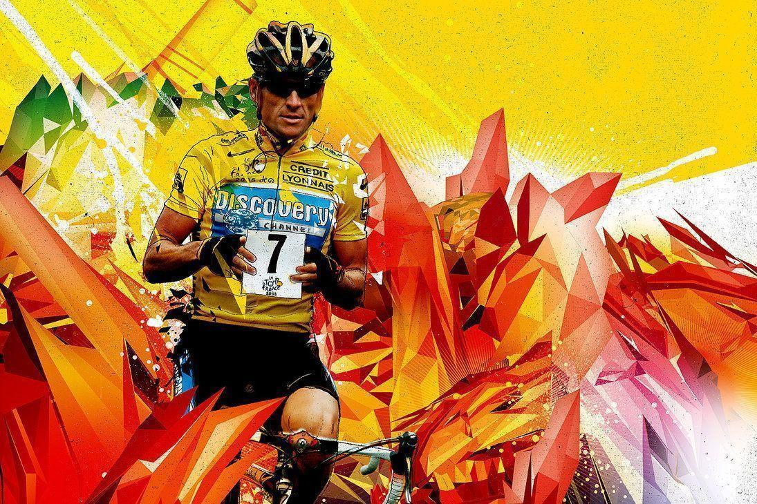 lance armstrong kauft sich frei